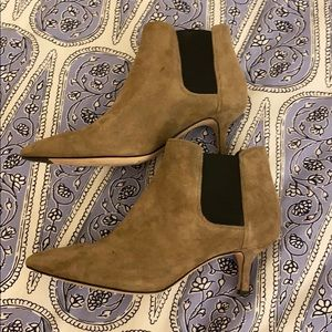 Via Spiga Booties